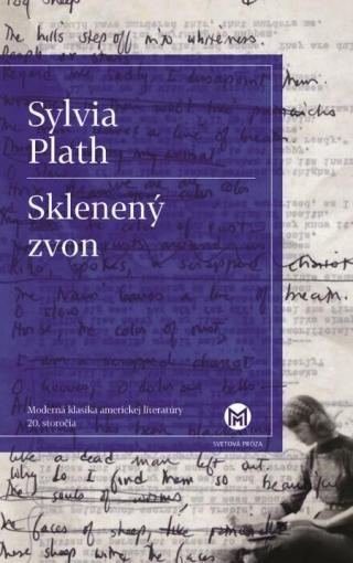 Sklenený zvon - Plath Sylvia [E-kniha]